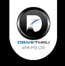 Drivethhru Pte Ltd
